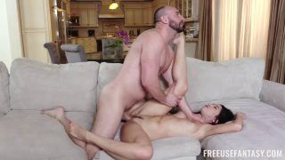 TeamSkeet – Alex Coal – Keeping Father Entertained